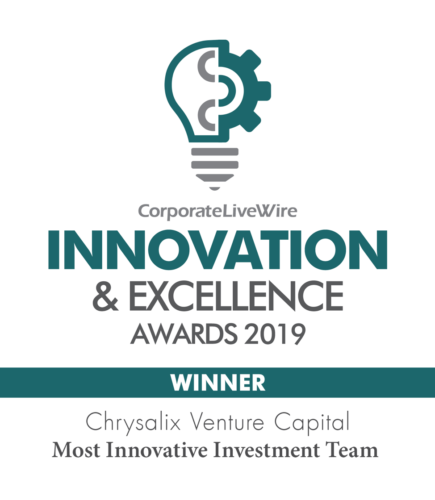 2019 Most Innovative Investment Team.
